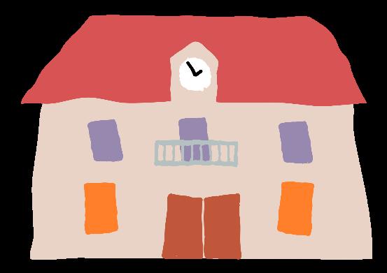 casa escuela