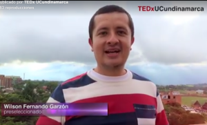 TED xUCundinamarca speaker
