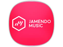 logo jamendo music