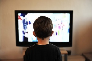 niño television internet