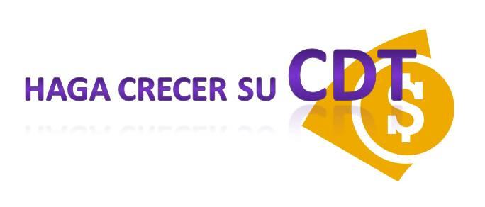CRECER CDT