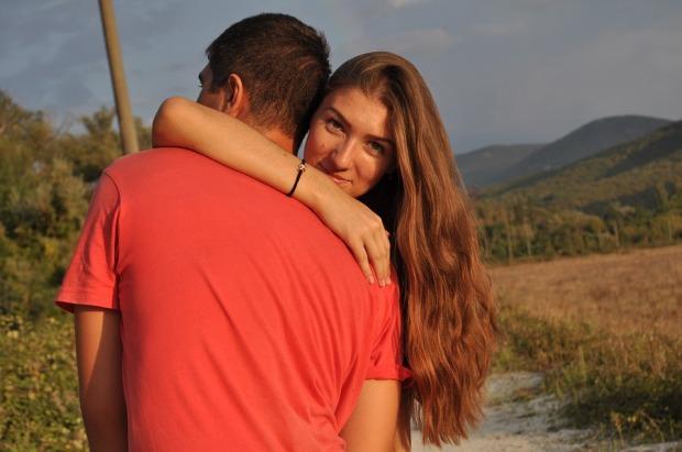 Fidelidad en pareja
